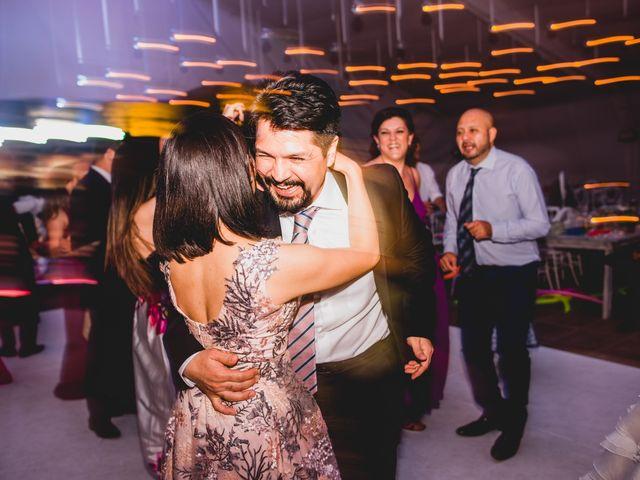 La boda de Mariley y Issac en Zempoala, Hidalgo 50
