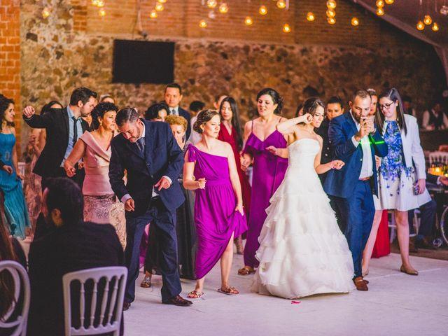 La boda de Mariley y Issac en Zempoala, Hidalgo 55