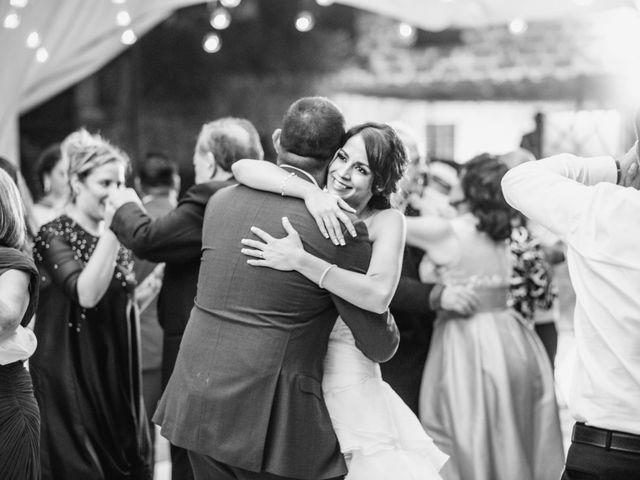 La boda de Mariley y Issac en Zempoala, Hidalgo 56