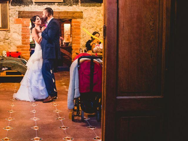 La boda de Mariley y Issac en Zempoala, Hidalgo 57