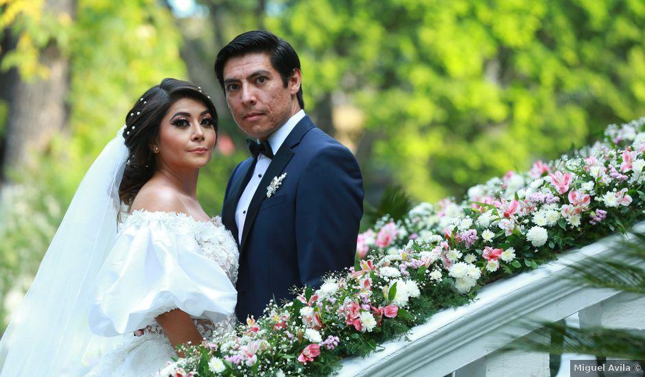 La boda de Manuel y Sara en Guadalajara, Jalisco