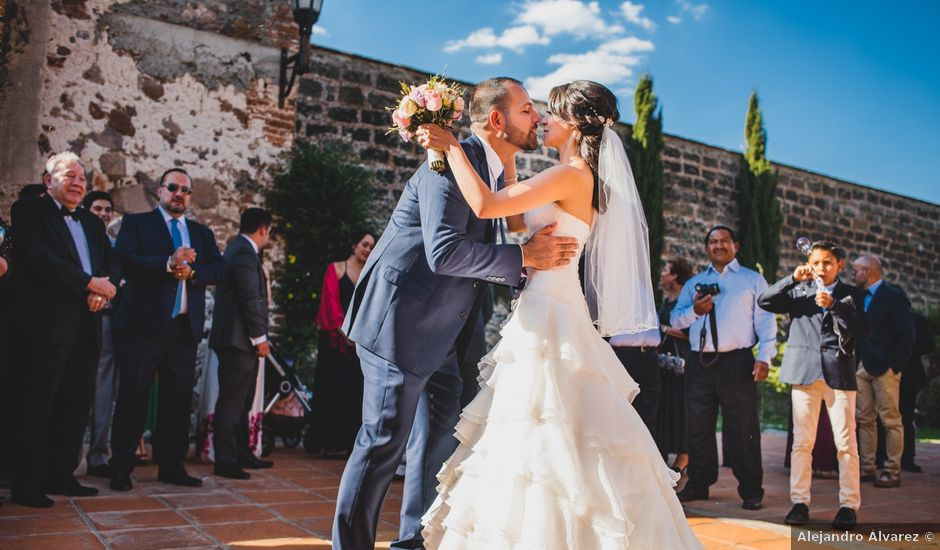 La boda de Mariley y Issac en Zempoala, Hidalgo
