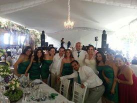 La boda de Oswaldo y Lily en Tepetlaoxtoc, Estado México 4