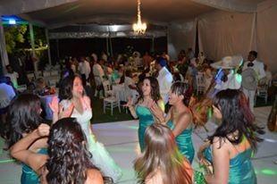 La boda de Oswaldo y Lily en Tepetlaoxtoc, Estado México 9