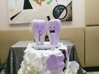 La boda de Karen y Sergio 3