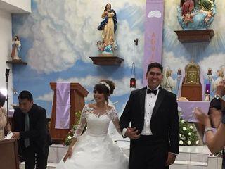 La boda de Jazmin y Alejandro 2