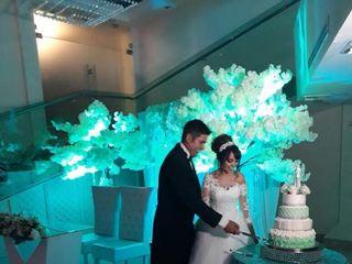 La boda de Jazmin y Alejandro 3