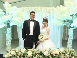 La boda de Jazmin y Alejandro
