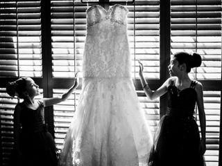 La boda de Iris y Alex 3