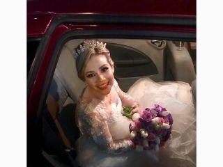 La boda de Nayelli y Ricardo 1