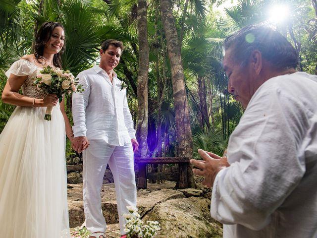 La boda de Susana y Arturo