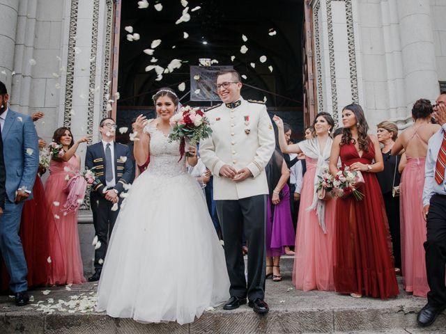 La boda de Iván y Karla en Zapopan, Jalisco 1