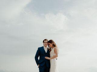 La boda de Karla y Javier