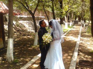 La boda de Elena y Diego 1