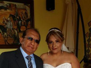 La boda de Ericka y Jaime 3