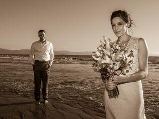 La boda de Lara y Phill 1