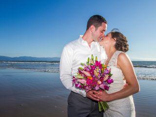 La boda de Lara y Phill 3