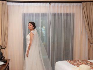 La boda de Helena y Martijn 3