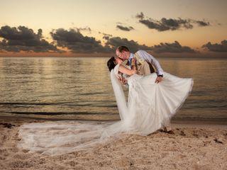 La boda de Helena y Martijn
