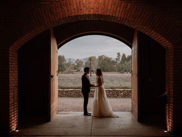 La boda de Javier y Karla en Puerto Vallarta, Jalisco 7