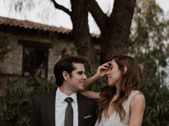 La boda de Javier y Karla en Puerto Vallarta, Jalisco 8