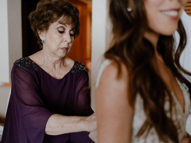La boda de Javier y Karla en Puerto Vallarta, Jalisco 18