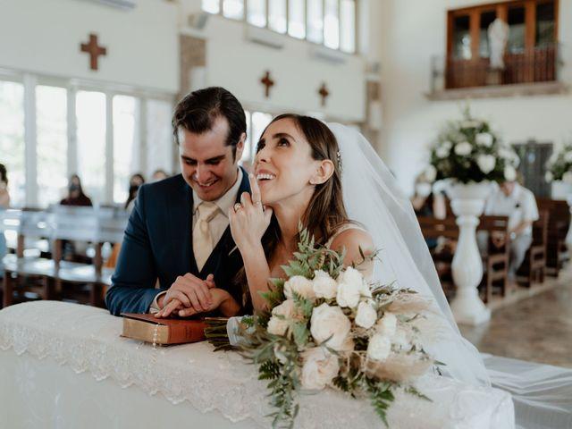 La boda de Javier y Karla en Puerto Vallarta, Jalisco 24