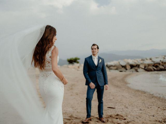 La boda de Javier y Karla en Puerto Vallarta, Jalisco 2
