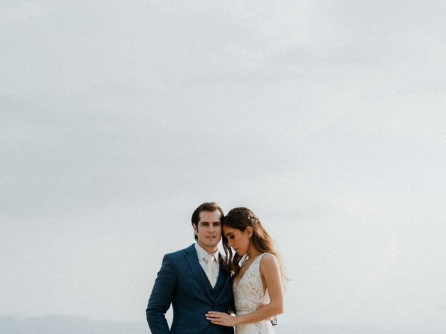 La boda de Javier y Karla en Puerto Vallarta, Jalisco 3