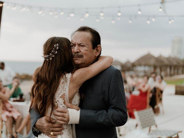 La boda de Javier y Karla en Puerto Vallarta, Jalisco 34