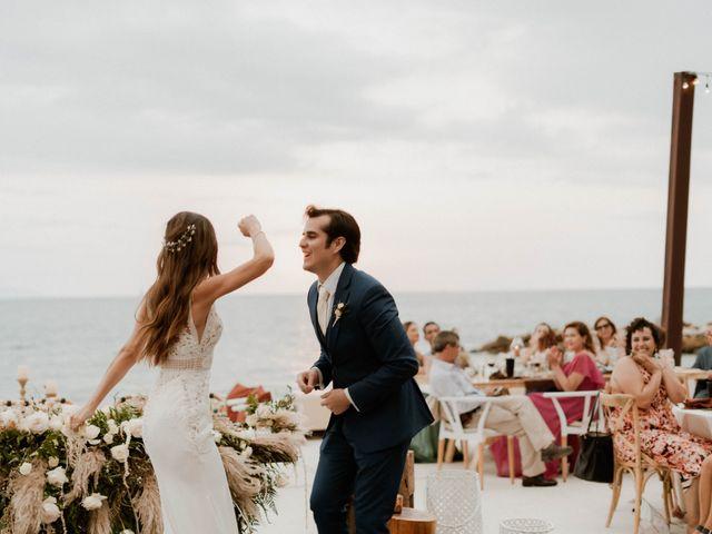 La boda de Javier y Karla en Puerto Vallarta, Jalisco 38