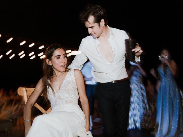 La boda de Javier y Karla en Puerto Vallarta, Jalisco 46