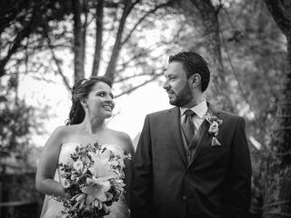 La boda de Brenda y Julio 2