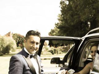 La boda de Angie y J. Luis 3