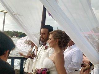 La boda de Bárbara y Carlos  1