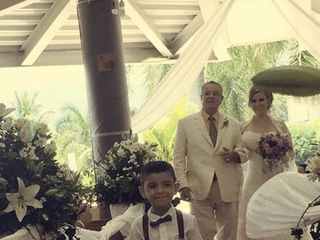La boda de Bárbara y Carlos  2