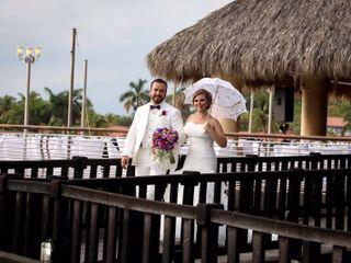 La boda de Bárbara y Carlos