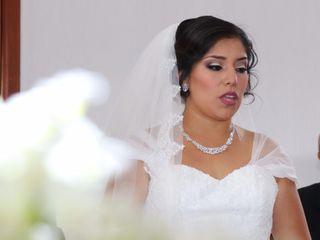 La boda de Jose Antonio  y Violeta  2