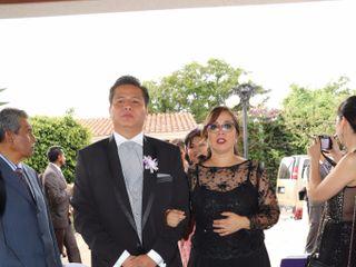 La boda de Jose Antonio  y Violeta  3