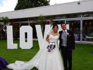 La boda de Jose Antonio  y Violeta