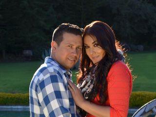 La boda de Sarahi y Gerardo 1