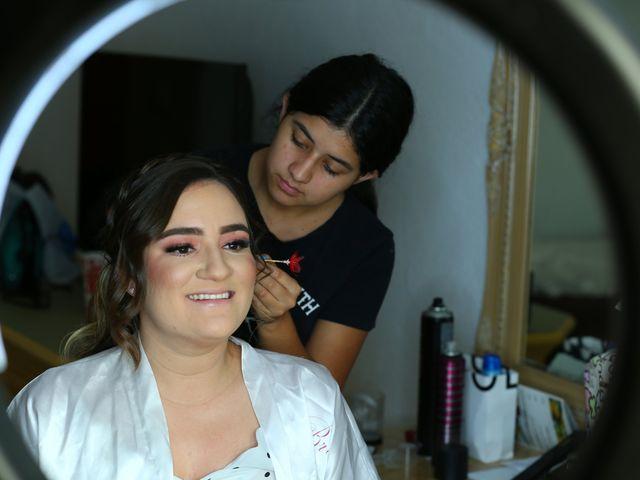 La boda de Ivan y Violeta en Guadalajara, Jalisco 3
