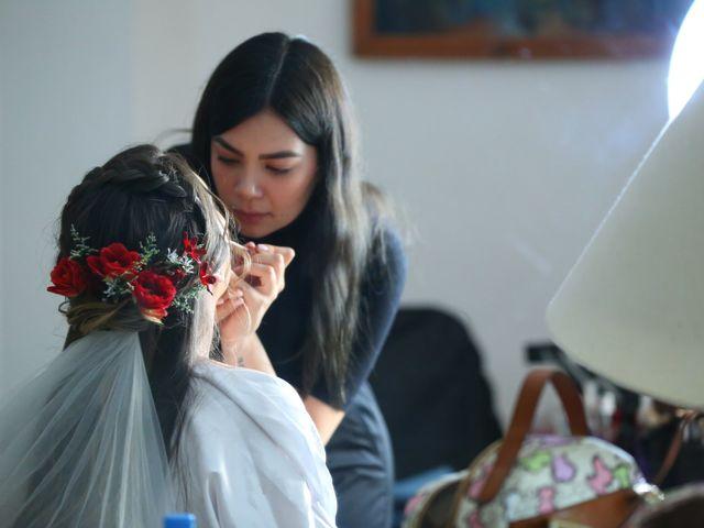 La boda de Ivan y Violeta en Guadalajara, Jalisco 8