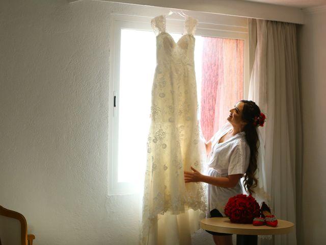 La boda de Ivan y Violeta en Guadalajara, Jalisco 10