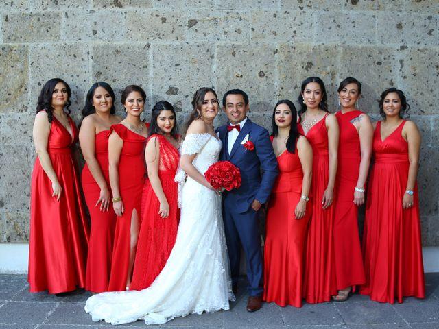 La boda de Ivan y Violeta en Guadalajara, Jalisco 1