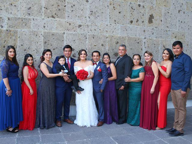 La boda de Ivan y Violeta en Guadalajara, Jalisco 17