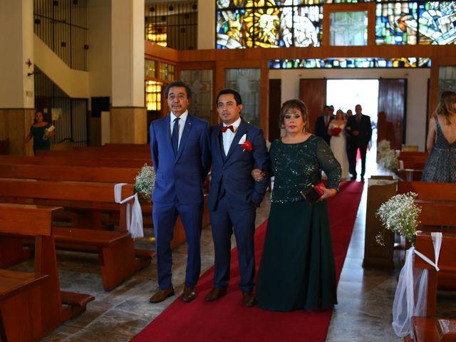 La boda de Ivan y Violeta en Guadalajara, Jalisco 18