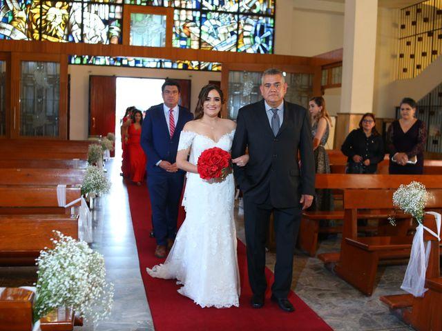 La boda de Ivan y Violeta en Guadalajara, Jalisco 19