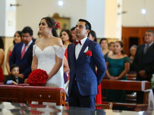 La boda de Ivan y Violeta en Guadalajara, Jalisco 20