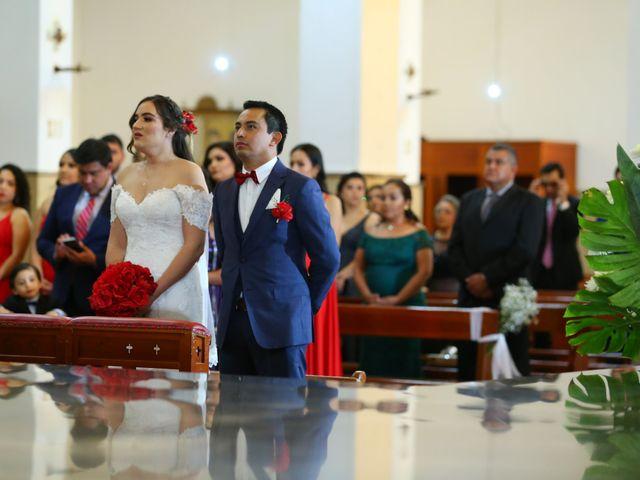 La boda de Ivan y Violeta en Guadalajara, Jalisco 21